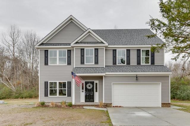 1748 Land Of Promise Rd, Chesapeake, VA 23322