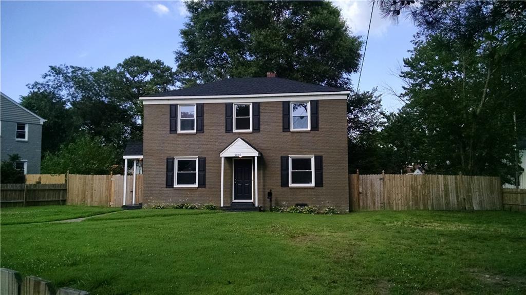 3801 Roads View Avenue, Hampton, VA 23669
