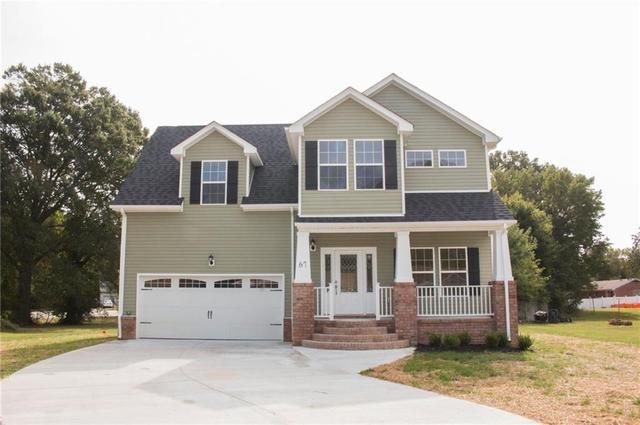 67 Joynes Rd, Hampton, VA 23666