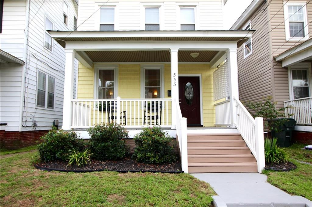 333 50th Street, Newport News, VA 23607