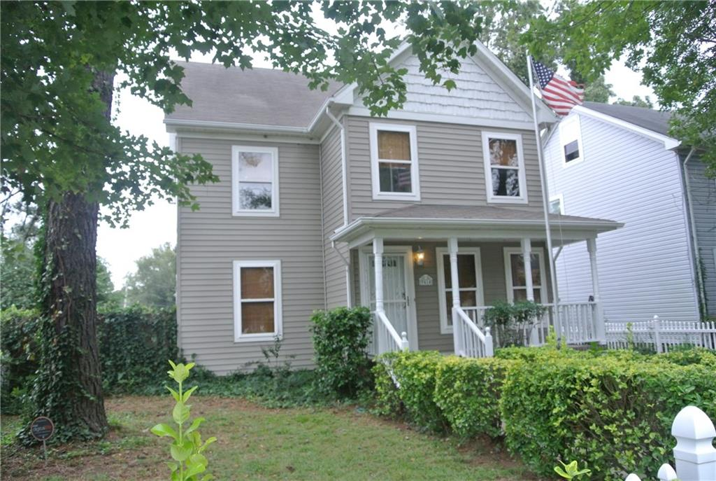 9414 Chesapeake Street, Norfolk, VA 23503