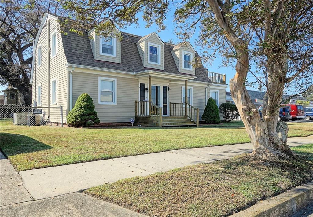 181 A View Avenue, Norfolk, VA 23503