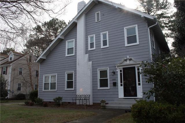 1355 Monterey Ave, Norfolk, VA 23508