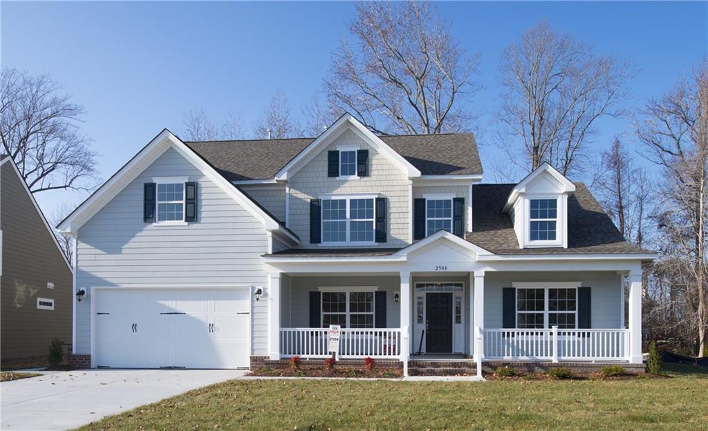 1140 Benefit Road, Chesapeake, VA 23322