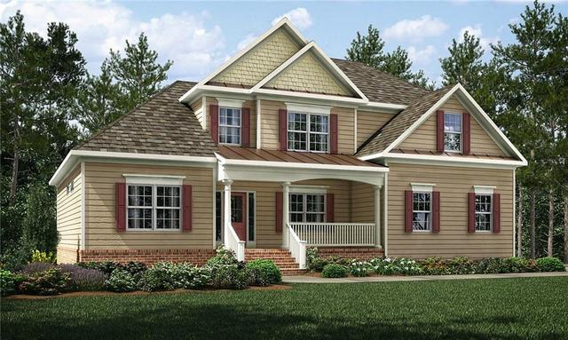 1140 Benefit Rd, Chesapeake, VA 23322