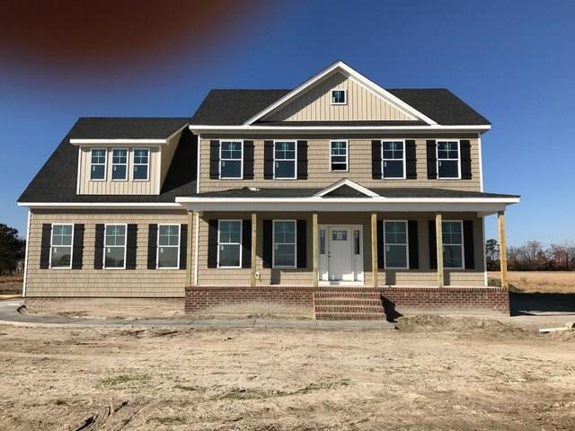 2433 Sanderson Rd, Chesapeake, VA 23322