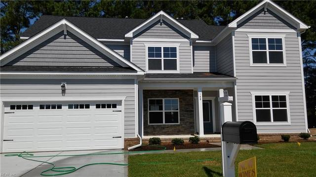 148 Wisdom Path, Chesapeake, VA 23322