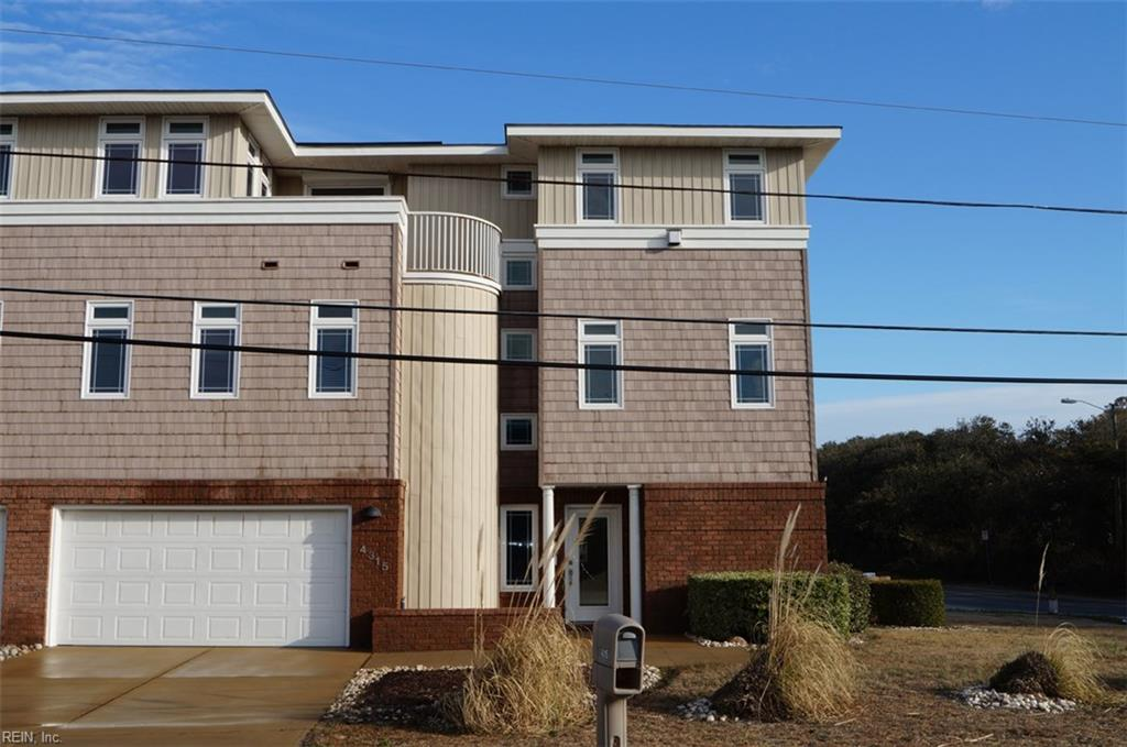 4315 Lee Avenue, Virginia Beach, VA 23455