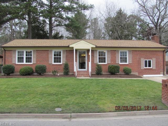 1410 Welcome Rd, Portsmouth, VA 23701