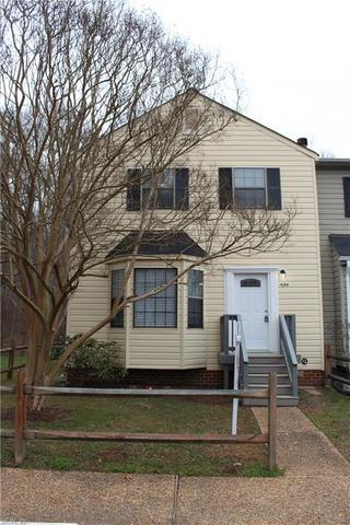 1654 Skiffes Creek Cir, Williamsburg, VA 23185