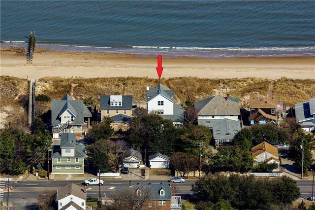 1808 E Ocean View Ave, Norfolk, VA 23503
