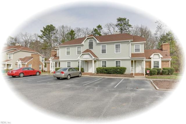 1101 Bridge Xing #D, Yorktown, VA 23692