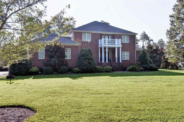 108 Fox Pond Ln, Hampton, VA 23664