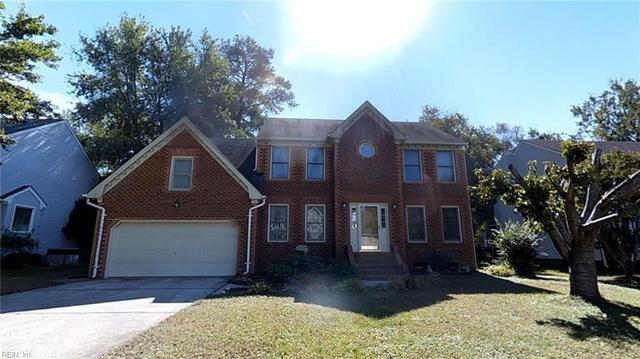 825 Sydenham Blvd, Chesapeake, VA 23322