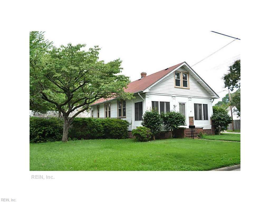 230 Idlewood Avenue, Portsmouth, VA 23704