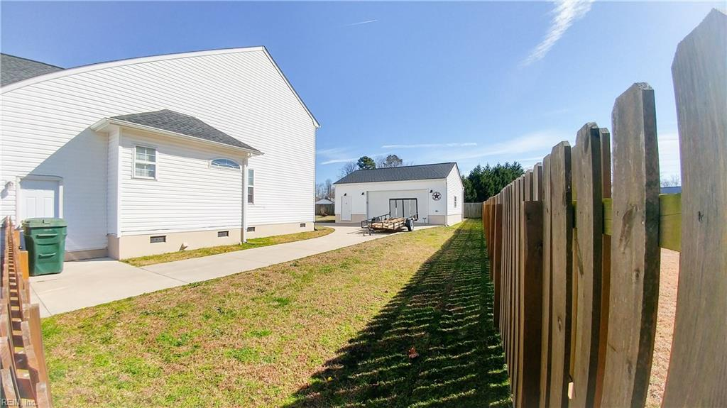 1775 Mill Wood Way, Suffolk, VA 23434