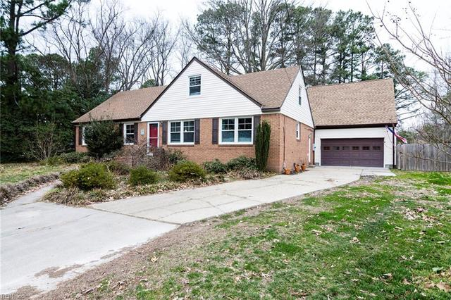 2512 S Adventure Trl, Virginia Beach, VA 23454