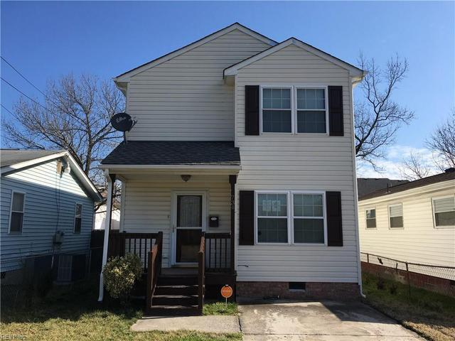 734 Childs Ave, Hampton, VA 23661