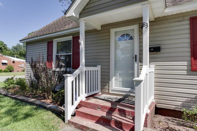 83 Wyoming Ave, Portsmouth, VA 23701