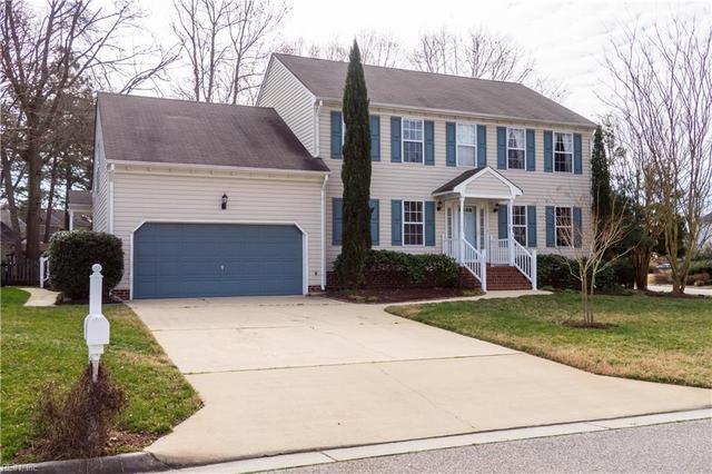 1201 Clearwater Ln, Chesapeake, VA 23322