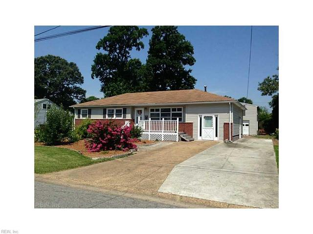 1509 Sagewood Dr, Virginia Beach, VA 23455
