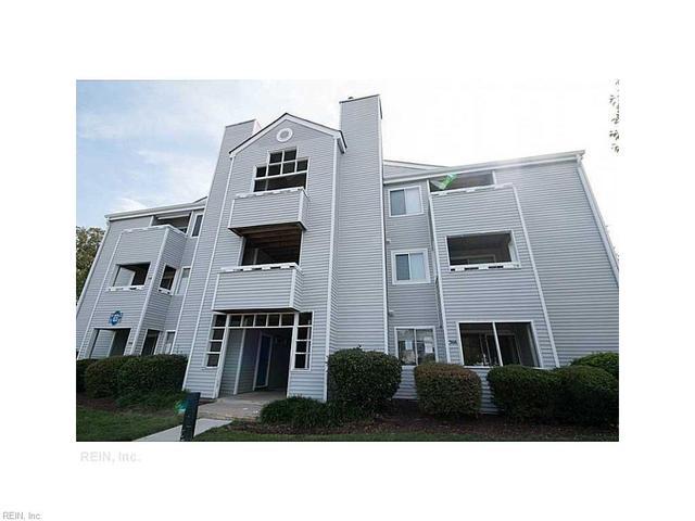 380 Nantucket Pl, Newport News, VA 23606