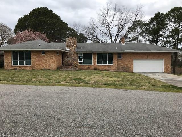 4140 Sunkist Rd, Chesapeake, VA 23321