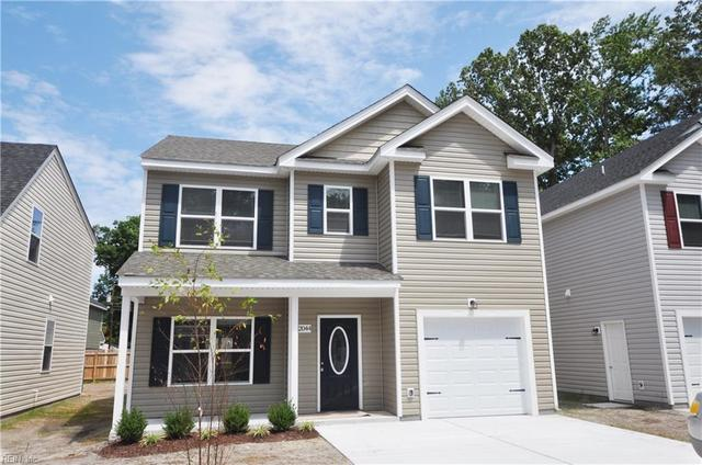 1824 Hoover Ave, Chesapeake, VA 23324