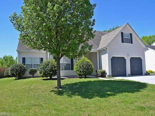 104 Riverwood Trce, Suffolk, VA 23434