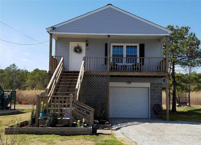 184 Ridge Rd, Poquoson, VA 23662