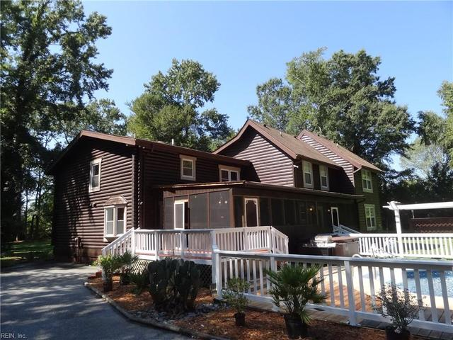 1760 Nanneys Creek Rd, Virginia Beach, VA 23457