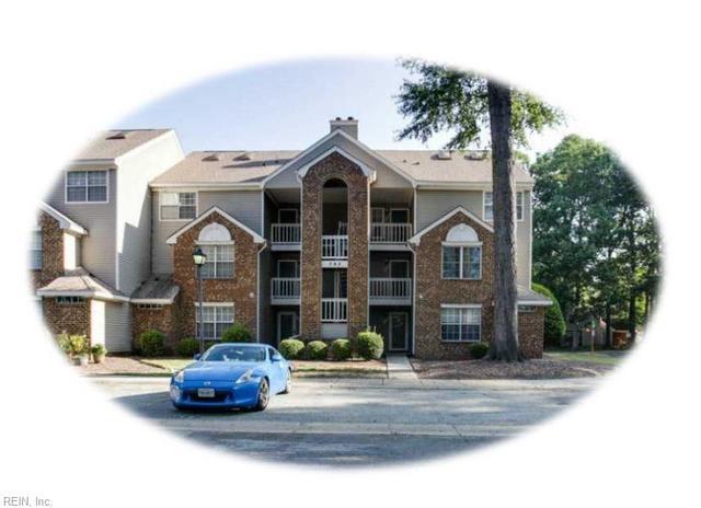 782 Windbrook Cir #206, Newport News, VA 23602