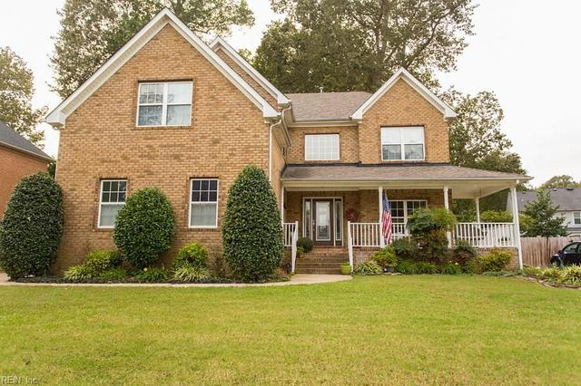 612 River Gate Rd, Chesapeake, VA 23322