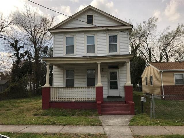 1908 Charleston Ave, Portsmouth, VA 23704