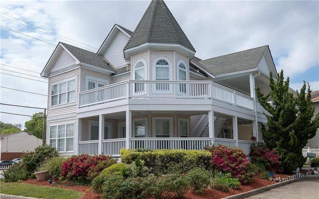 1110 Cottage Pl, Norfolk, VA 23503