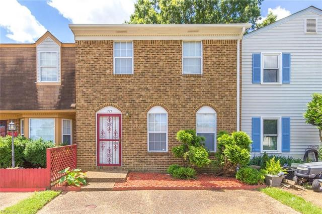 777 Westminster Ln, Virginia Beach, VA 23454