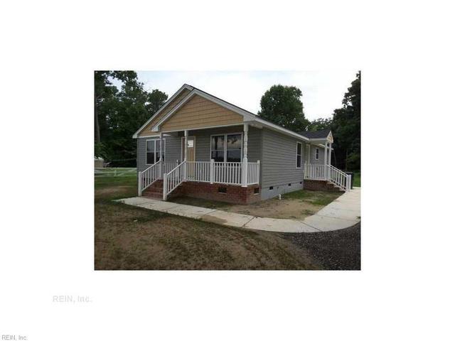 8255 Mill Creek Dr, Zuni, VA 23898