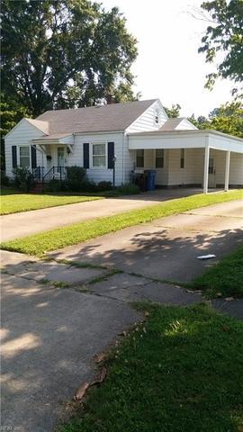 721 Harway Ave, Chesapeake, VA 23325