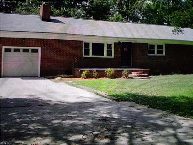 3532 Parr Ln, Chesapeake, VA 23323