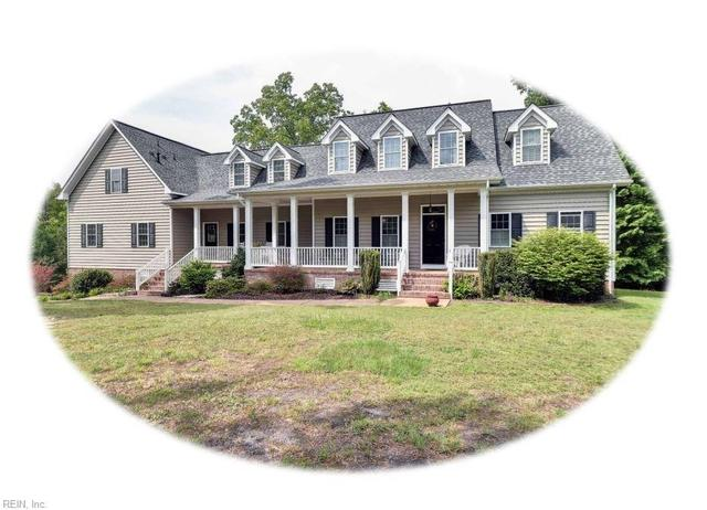 204 Pheasant Springs Rd, Williamsburg, VA 23188