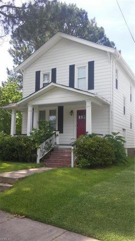 1800 Canton Ave, Norfolk, VA 23523