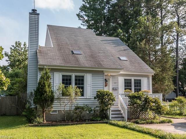417 Rhode Island AveNorfolk, VA 23508