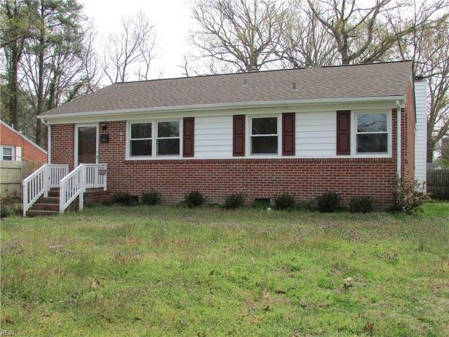 134 Albany Dr, Hampton, VA 23666