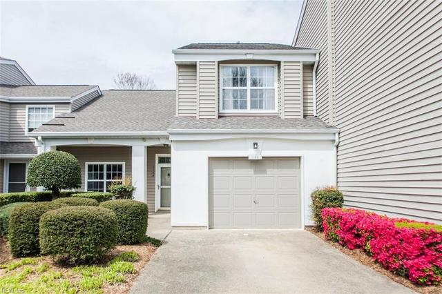 1168 Cypress Point Way, Virginia Beach, VA 23455