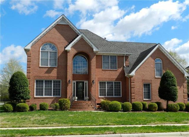 1534 Bateau Lndg, Chesapeake, VA 23321