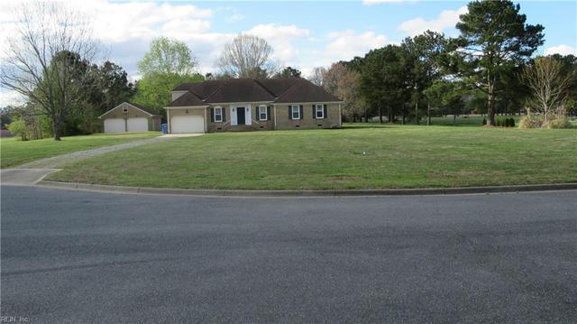 1401 Pine Bark Dr, Chesapeake, VA 23322