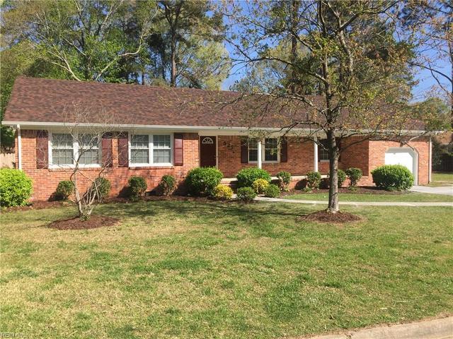 528 Rebel Rd, Chesapeake, VA 23322