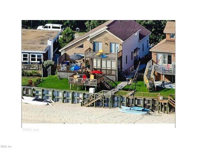 4524 Ocean View Ave, Virginia Beach, VA 23455