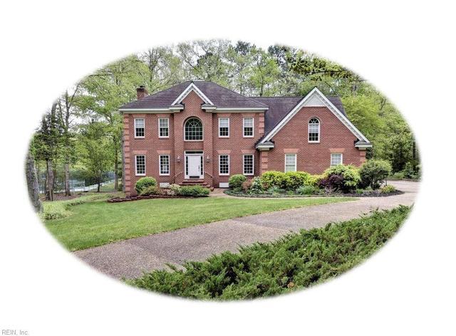 109 Addingtons, Williamsburg, VA 23188
