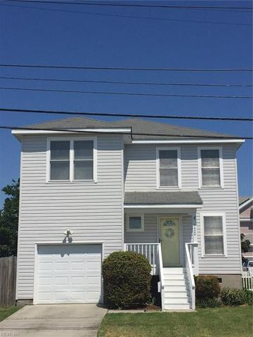 1420 W Ocean View Ave, Norfolk, VA 23503